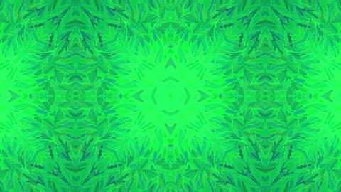 abstract BG kaleida 05 C Stock Video Footage