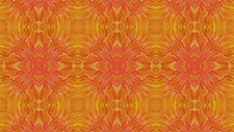 abstract BG kaleida pan 06 B Animation