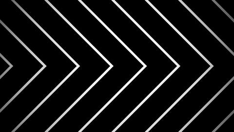 arrow line Animation