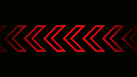 red edge Animation