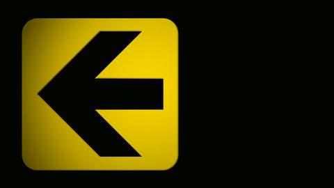 yellow box Stock Video Footage