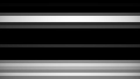 horisontal scanlines Animation