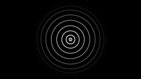 radio signal Stock Video Footage