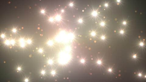 Illumination space 3 S3L3 4k CG動画