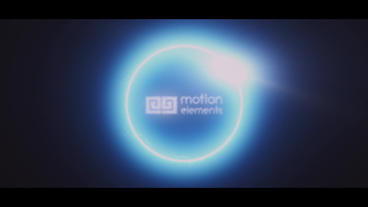 [NoPlugin]ParticlarCircleLOGO Opener Plantilla de After Effects
