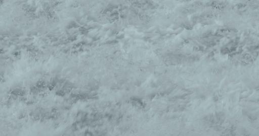 stream white water running 영상물