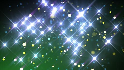 Illumination space 4 S3L4 4k CG動画