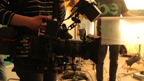 The Camera Set Film GIF