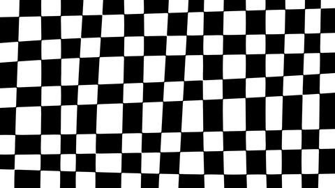 Moving othello tile Animación