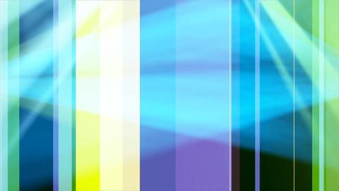 Abstract shapes geometric lights 영상물