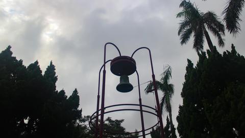 National Taiwan University Bell in Taipei ビデオ