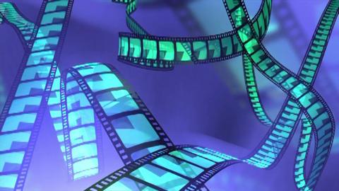 Film strip cinema movie Footage