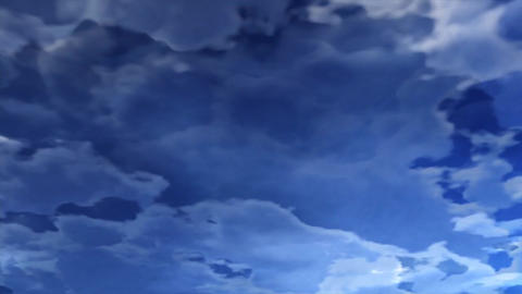 Sky clouds atmosphere weather wind Live Action