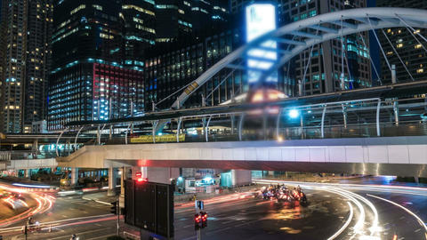 Industry 4 0 Sathorn business districts ライブ動画