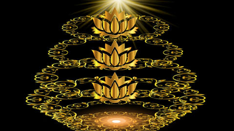 SPIRITUAL ENLIGHTENMENT Footage