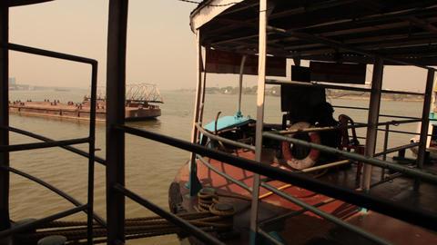 Boat club Footage