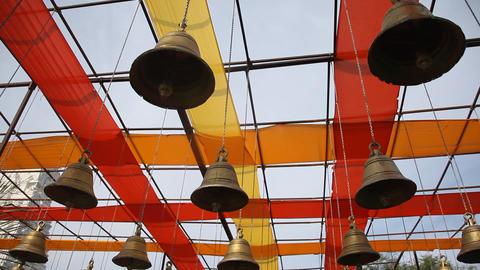 Temple Bells Footage