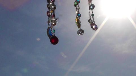 太陽とサンキャッチャー ビデオ