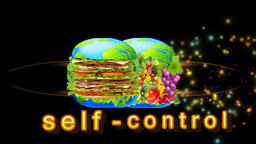 SELF-CONTROL GIF