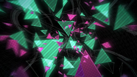 20180501 triPolygon typeB colorB PJ Videos animados