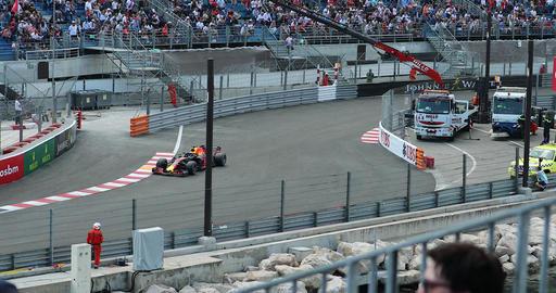 Formula 1 Duel in Monaco ビデオ