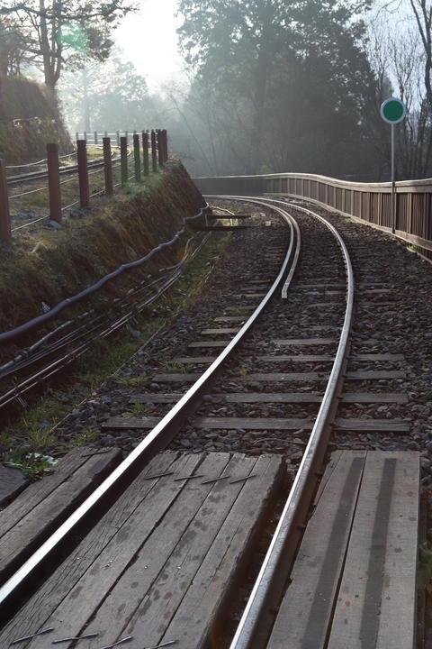 Rail Fotografía