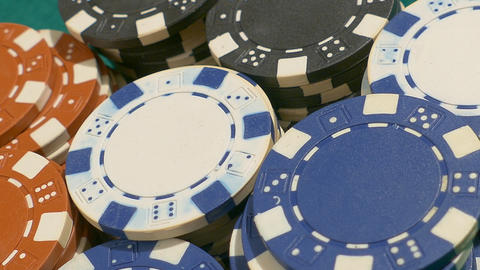 Casino Chips Live Action