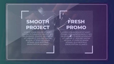 Fantastic Promo After Effects Template