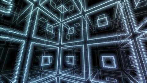 LED Room 0 B BbFC 4K CG動画