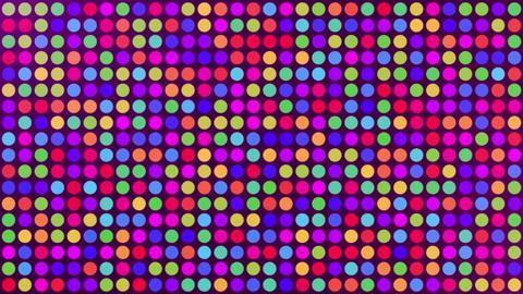 Electronic Circle C Animation