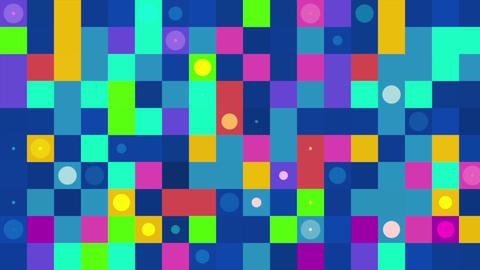 Pattern A Animation