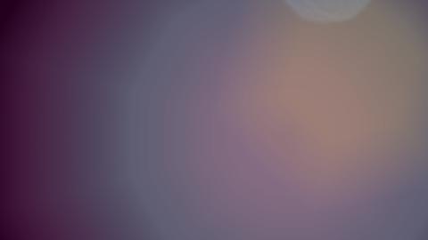 Fast Light Leak Transition Animation