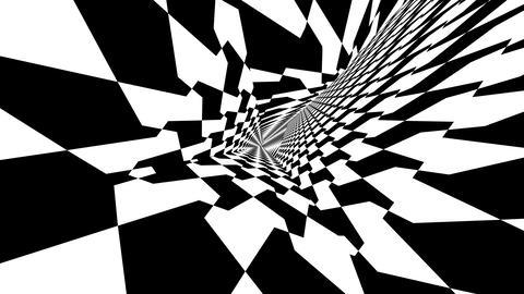 Mask1 05 4K Vj Loop Animation