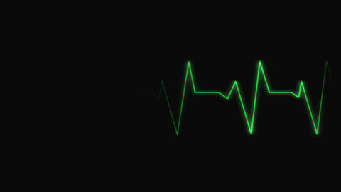 Vital Signs motion graphic Footage