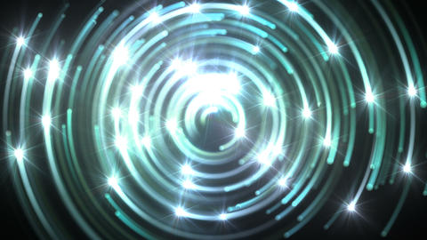 Illumination space 5 B3L3 4k CG動画