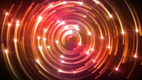Illumination space 5 B3L5 4k CG動画