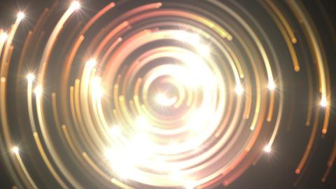 Illumination space 5 S3L3 4k, Stock Animation