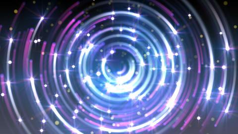 Illumination space 6 B3L9 4k CG動画