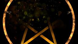 Pentagram 5 pointed Star ビデオ