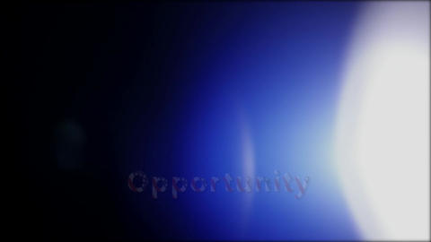 USA corporate business animated text on abstract background Stock Video Footage