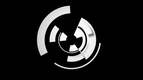 core rotation Animation
