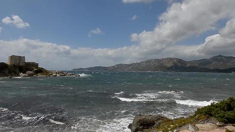 sea Footage