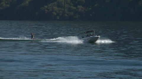 wakeboard 11 e Footage