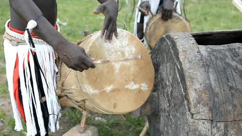 drum Footage