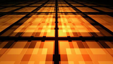 square infinite Stock Video Footage