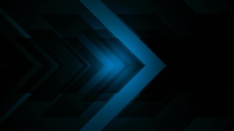 shining arrow Stock Video Footage