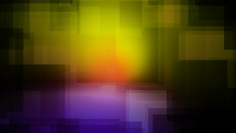 gradient square Stock Video Footage