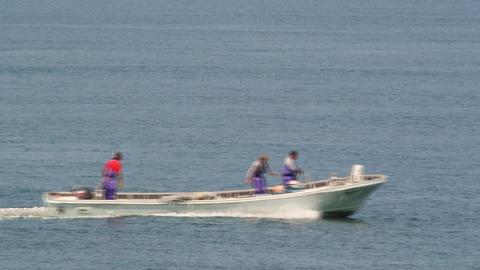 漁船 ビデオ