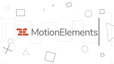 Logo animation Intro Premiere Pro Template