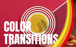 Color Transitions 1 Premiere Pro Template